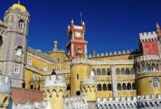 Voyage à Lisbonne et Sintra