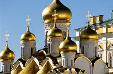 Russia - Moscow - The Annunciation